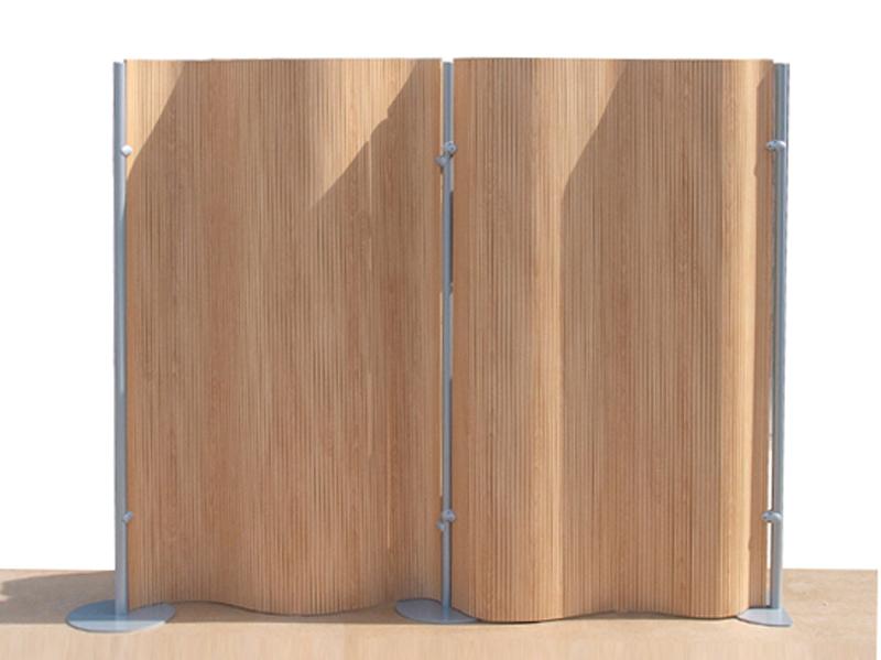 Divisori espositivi flex pannelli espositivi vetrine - Divisori mobili per ambienti ...